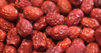 Dried Red Dates / Jujube - Natural, Sweet 12 oz., 28 oz., 3 lb. or 6 lb. options