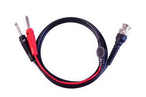 4proof Messkabel wie Gann MK 8 zum Anschluss von Elektroden #500150