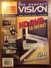 THE PERFECT VISION ISSUE 69 ORIGINAL MAGAZINE P260