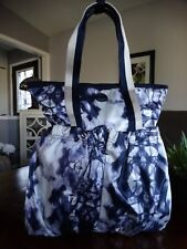 LULULEMON FLOW AND GO GYM/TOTE INK BLOT/INKWELL