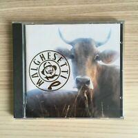 Malghesetti - Omonimo - CD Album PROMO - 2009 - Folk Bresciano Sigillato RARO!