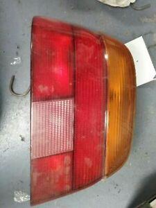 Driver Left Tail Light Sedan Fits 97-00 BMW 528i 27951
