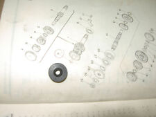 YAMAHA DT RD TY 50 80 M MX FS1 FS50 '71-83  SIMMERING FÜR KUPPLUNGSDRUCKSTANGE