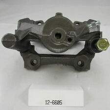 Disc Brake Caliper Rear Left Nastra 12-6605