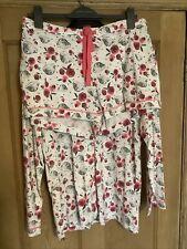 M&S Tatty Teddy Long Sleeve Pyjamas + Shorts Set, Size 14, Pink/Grey, BNWT