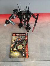 Lego Exo-Force Thunder Fury 7702