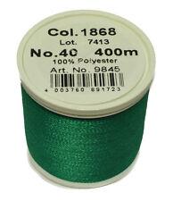 Madeira Sewing Machine Thread Isle Green 98451868