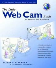 The Little Web Cam Book