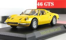 "Altaya 1:43 Ferrari Dino 246 GTS Spider 1969 serie ""Ferrari Collection"""
