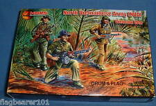 MARS 32007 NORTH VIETNAMESE ARMY. NVA. VIETNAM WAR - 1/32 SCALE