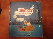 Little Toot on the Thames by Hardie Gramatky (1964, Other)