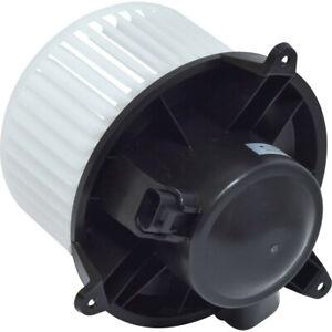 HVAC Blower Motor-Blower Motor with Wheel UAC BM 2728C