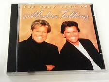 MODERN TALKING THE VERY BEST OF CD