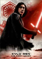2018 Topps Star Wars Last Jedi Series 2 Soldier First Order Singles - Pick Cards
