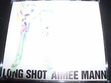 Aimee Mann – Long Shot Australian CD Single – Like New