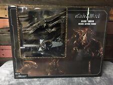 """NECA Aliens Resurrection Xenomorph Alien Queen Deluxe Boxed 15"""" Action Figure"""