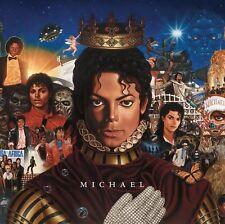 Michael Jackson - Michael [New CD]