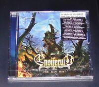 ENSIFERUM ONE MAN ARMY CD SCHNELLER VERSAND NEU & OVP