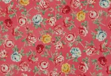 Cottage Shabby Chic Quilt Gate Mary Rose Small Floral Fabric MR2180Y-13E BTY