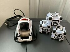 Anki 000-00057 Cozmo Robot Toy - White