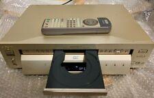 Sony-DVP-S7700-CD-DVD-Player con telecomando originale