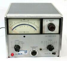 Hewlett-Packard Hp 431B Power Meter - Test Equipment - Power Tested