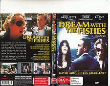 Dream With The Fishes-1997-David Arquette-Movie-DVD