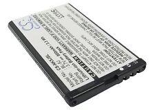 UK Battery for Nokia 5230 5800 BL-5J 3.7V RoHS