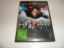DVD   Man of Steel