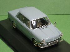BMW 700 LS 1960 blau minichamps 1:43 Oldtimer Modellauto Modellfahrzeug