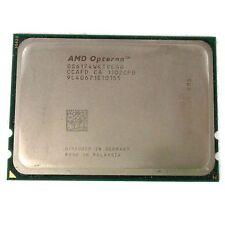AMD Opteron 6174 OS 6174 wktceg 0-DODICI 12 Core 2.20GHz Socket G34 Processore CPU