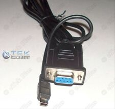 1x Serial DB9 Cable for HP 48GII & Software CD (hp48gii HP Calculator) USA
