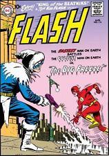 The Flash Chronicles Vol. 3