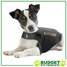 Thundershirt For Dogs Anxiety Grey M - Chest 45-66cm 11-18kgs
