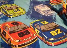 NASCAR Twin Flat Sheet