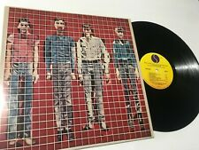 Talking Heads More Songs About Buildings and Food Rock Record lp l vinyl album