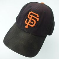 San Francisco Giants Snapback Ball Cap Hat Adjustable Baseball Adult