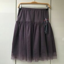Jupe mauve Pirouette - Taille XS (A)