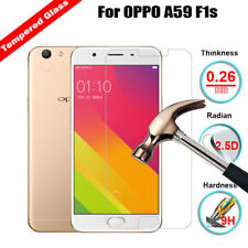0.3mm 9H Tempered Glass Screen Protector Protective Film Cover For OPPO A59 R9S