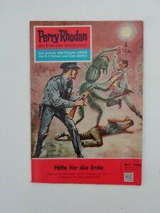 Perry Rhodan 1.Auflage Band 9