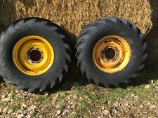 More details for tractor tyres 18.4 / 15-26 (10 ply )