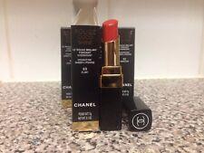 Lápiz labial de Chanel