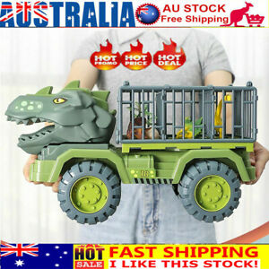 Gifts Toy Car Truck Dinosaur Transport Engineering Vehicle Model Educational Toy