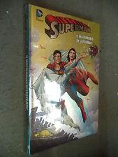 SUPERMAN # 10 - IL MATRIMONIO DI SUPERMAN - MONDADORI - DC COMICS - BLISTERATO