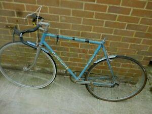 Claud Butler  Vintage Racing Cycle spares or repair.