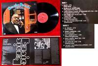 LP Count Basie: Basic Basie (MPS 15 264 ST) D 1969