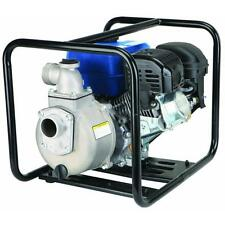"3"" 6.5 HP GASOLINE GAS WATER TRASH SUCTION PUMP 4 CYCLE AIR COOLED"