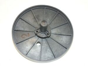 Pro-ject Debut 2 Bearing & Sub Platter - Original Project Turntable Part
