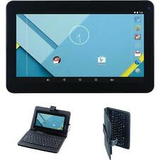 "Craig CMP 791 BUN Quad Core 7"" Tablet With Case With Keyboard"
