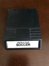 World Cup Soccer from Dextell for Intellivision loose cartridge